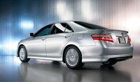 2008 Toyota Camry SE, side view, exterior, manufacturer