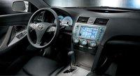 2008 Toyota Camry, dashboard, interior, manufacturer