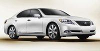 2008 Lexus LS 600h L, 08 Lexus LS 600h L , exterior, manufacturer