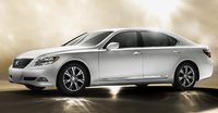 2008 Lexus LS 600h L, side view, exterior, manufacturer, gallery_worthy