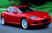 2007 Mazda RX-8, exterior, manufacturer