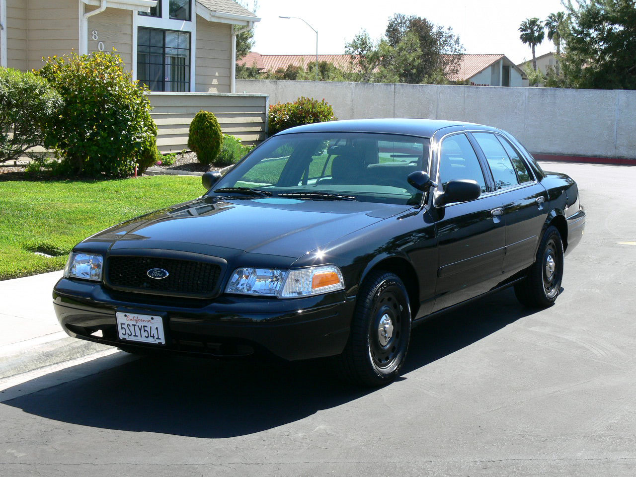 2000 Ford Crown Victoria Other Pictures Cargurus