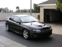 2005 Pontiac GTO Picture Gallery