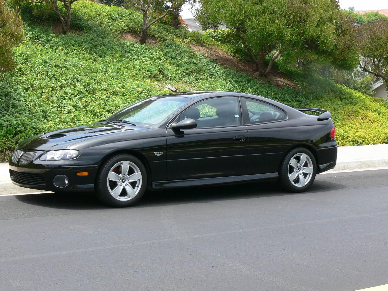Ford Dealers Phoenix >> 2005 Pontiac GTO - Pictures - CarGurus
