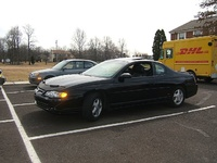 Picture of 2002 Chevrolet Monte Carlo SS