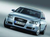 2006 Audi A6, 222637's 2003 Audi A6
