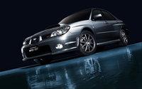 2007 Subaru Impreza WRX STi, wrx sti impreza