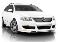 2007 Volkswagen Passat, 2007 VW Passat, exterior, manufacturer