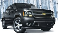 2007 Chevrolet Avalanche Overview