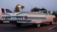 1960 Chevrolet Impala, 1960 Chevy Impala, exterior