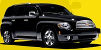 2007 Chevrolet HHR Picture Gallery