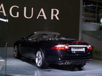 Picture of 2007 Jaguar XK-Series XKR Convertible, gallery_worthy