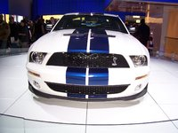 Picture of 2008 Ford Shelby GT500 Coupe, gallery_worthy