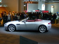 Picture of 2007 Aston Martin V8 Vantage Roadster