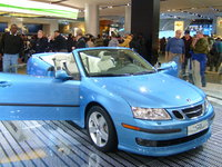 Picture of 2007 Saab 9-3 Aero Convertible