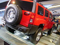 Picture of 2007 Hummer H3