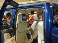 Picture of 2007 Chevrolet Silverado 1500