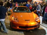Picture of 2007 Chevrolet Corvette Z06