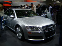 Picture of 2007 Audi S8, gallery_worthy