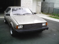 Picture of 1982 Toyota Corolla