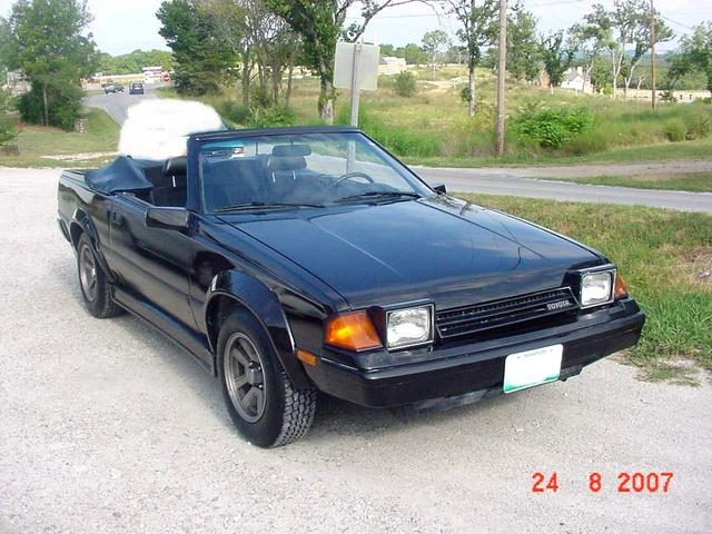 Picture of 1983 Toyota Celica