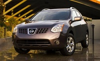 Picture of 2008 Nissan Rogue