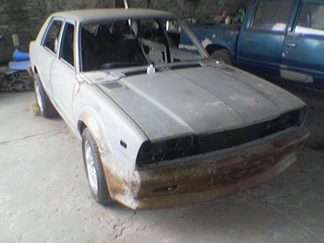 1986 Honda Accord Sedan. 1979 Honda Accord 4 DR Sedan,
