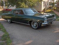 1970 Chevrolet Impala, We'd like to introduce you to Gladys.
