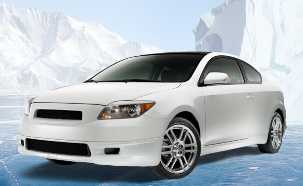 Scion Tc Pic X