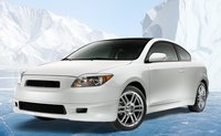 2007 Scion tC Picture Gallery