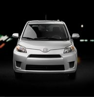 2008 Scion xD, front view, exterior, manufacturer, gallery_worthy
