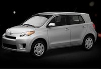 2008 Scion xD, 08 Scion xD, manufacturer, exterior