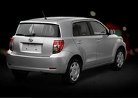 2008 Scion xD, exterior, manufacturer, gallery_worthy