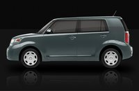 2008 Scion xB, side view, exterior, manufacturer