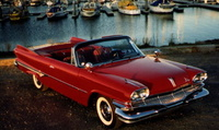 1960 Dodge Dart Overview