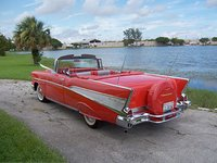 1957 Chevrolet Bel Air, 1957 Chevy Bel Air