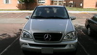 Picture of 2005 Mercedes-Benz M-Class, exterior