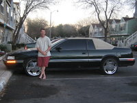 Picture of 1993 Cadillac Eldorado