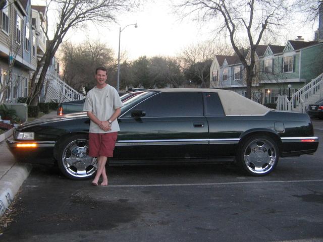 1993 Cadillac Eldorado - Other Pictures - CarGurus