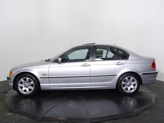Picture of 1999 BMW 3 Series 323i