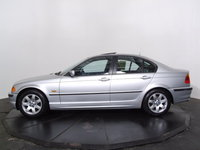 Picture of 1999 BMW 3 Series 323i, exterior, gallery_worthy