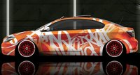 2008 Scion tC Base, Profile view, gallery_worthy