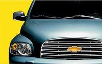 2007 Chevrolet HHR, 2007 Chevy HHR, exterior, manufacturer