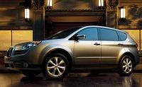 2007 Subaru B9 Tribeca, 07 Subaru B9 Tribeca, exterior, manufacturer
