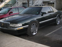 Picture of 1993 Cadillac Eldorado Coupe FWD, gallery_worthy