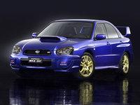 2005 Subaru Impreza WRX STI Turbo AWD, 2005 Subaru Impreza WRX STi, gallery_worthy