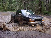 Picture of 2000 Ford Ranger XLT Extended Cab Stepside 4WD SB, gallery_worthy