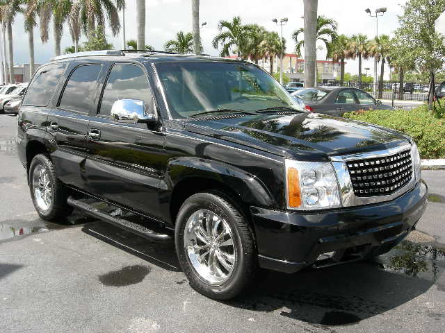 Picture of Cadillac Escalade