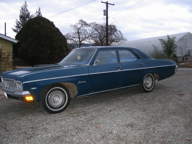Picture of 1970 Chevrolet Biscayne