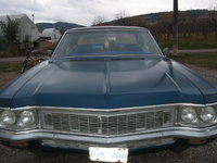 Picture of 1970 Chevrolet Biscayne, gallery_worthy